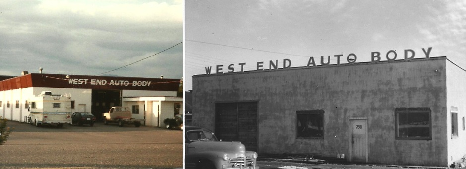 WEST END TURNS 60!